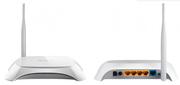 Wi-fi wifi вай фай роутер tp-link tl-mr3220
